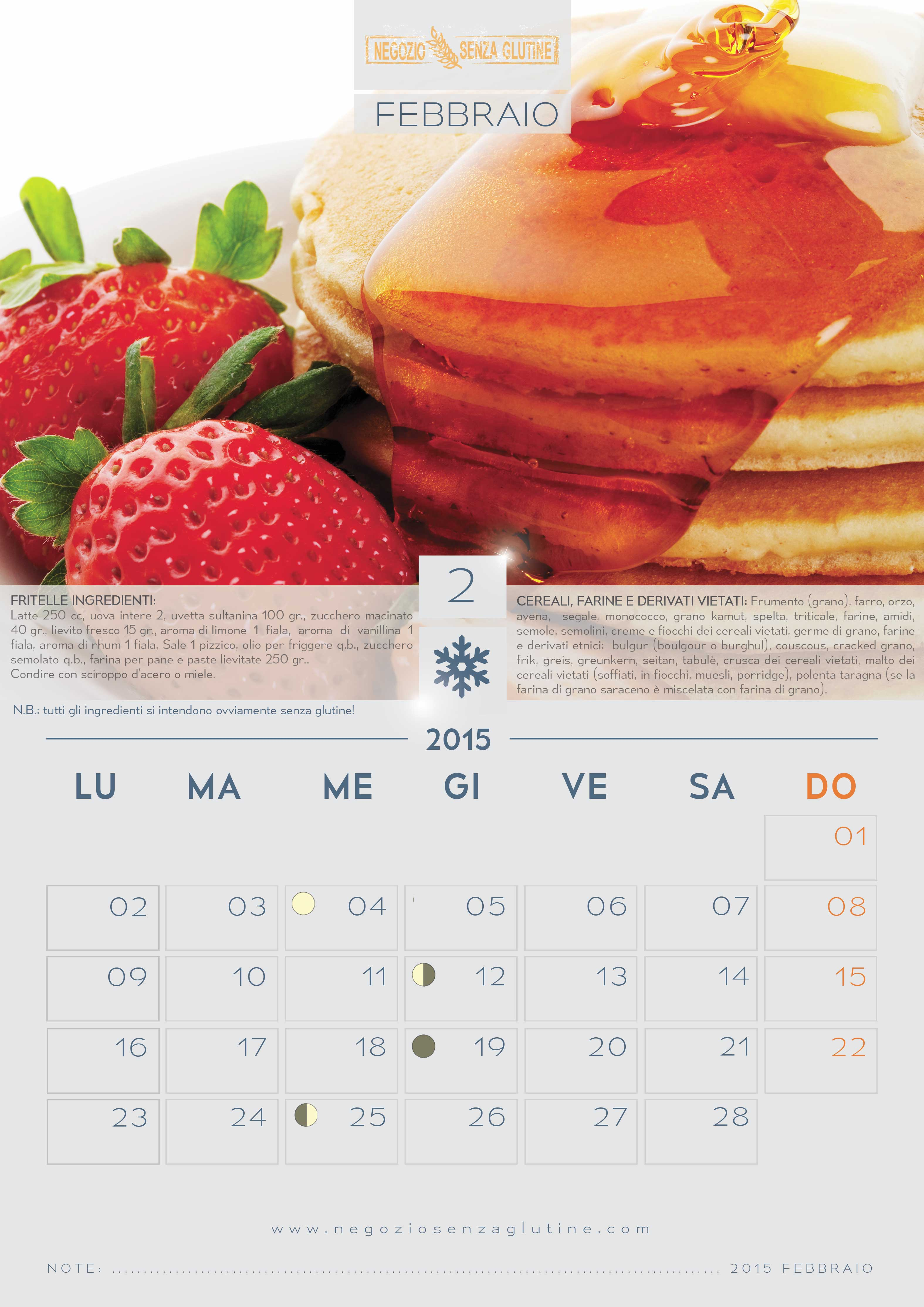 Calendario_senza glutine_febbraio_2015