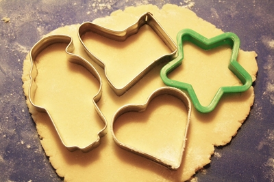 Ricetta biscotti senza glutine alla vaniglia - negozio senza glutine