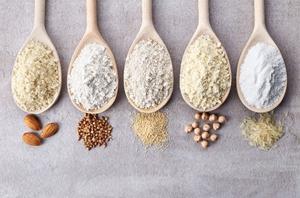 ricette senza glutine - alternative al frumento - negozio senza glutine milano lombardia