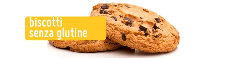 biscotti senza glutine per celiaci e intolleranza al glutine milano